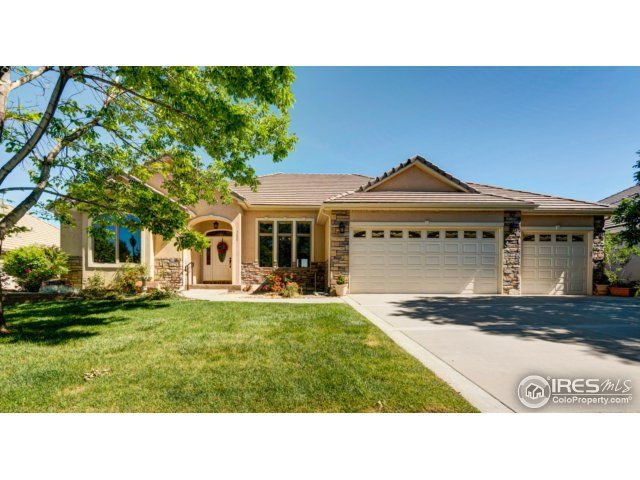 5229 Cedar Valley Drive, Loveland, CO - USA (photo 1)