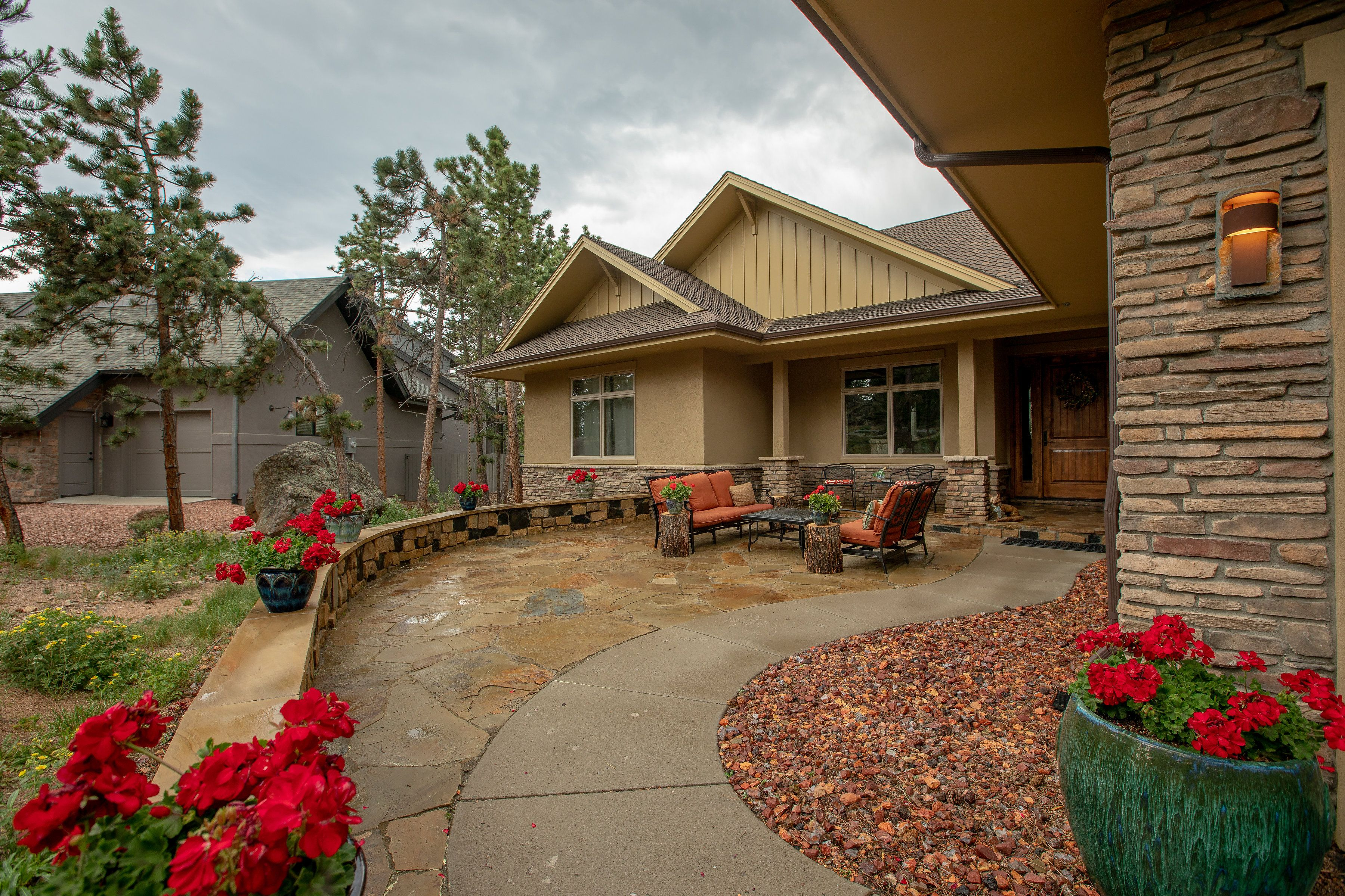 2269 Fox Acres Drive, Red Feather Lakes, CO - USA (photo 2)