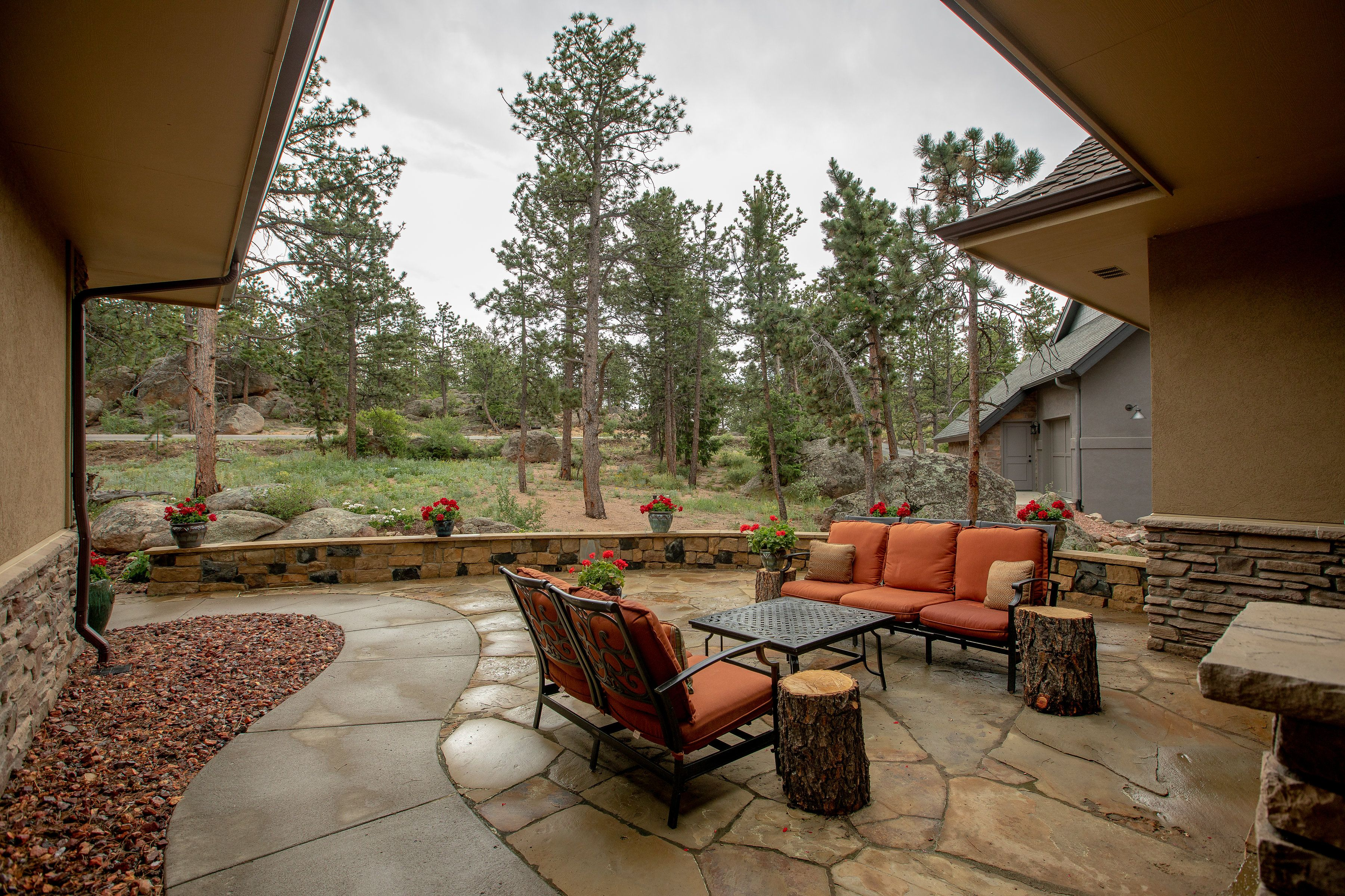 2269 Fox Acres Drive, Red Feather Lakes, CO - USA (photo 3)