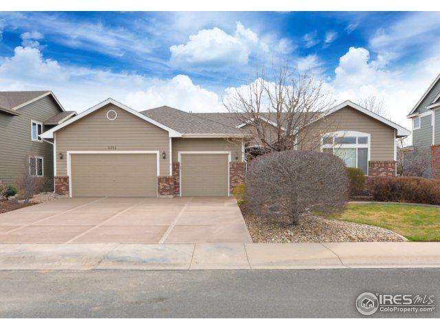 8352 Annapolis Drive, Windsor, CO - USA (photo 1)